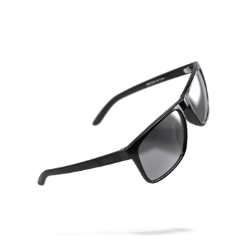 Picture of BBB TOWN SUNGLASES MATT BLACK