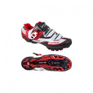 Picture of FORCE DEVIL CARBON MTB SHOES