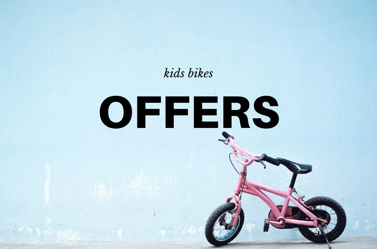 Picture for category Kids Bike Offers