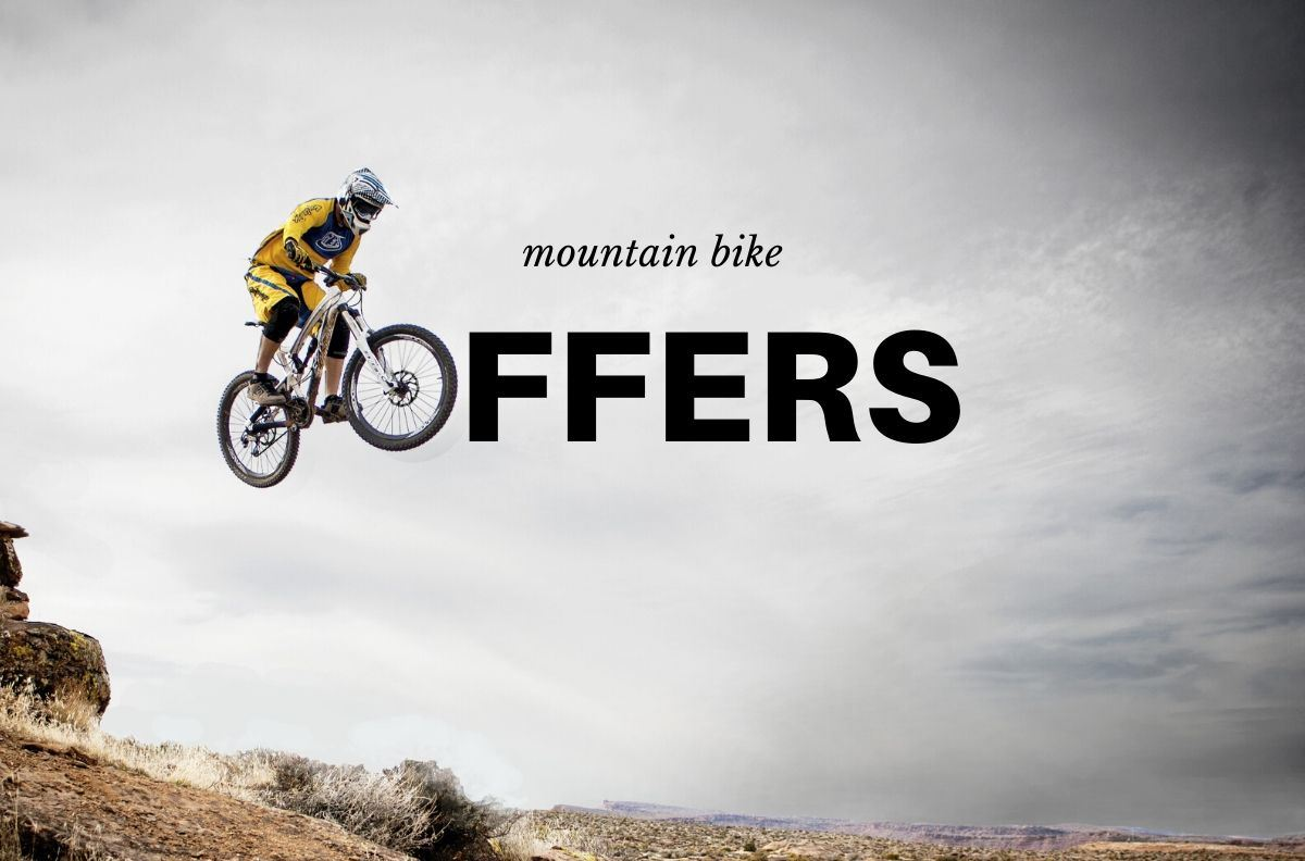 Picture for category Mountain Bike Offers