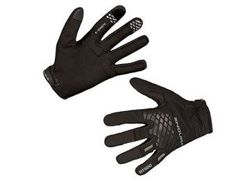 Picture of ENDURA MT500 GLOVE MATT BLACK