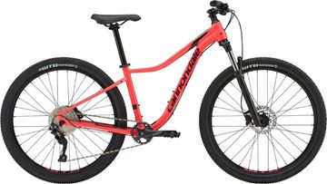 Picture of CANNONDALE TRAIL 2 WOMENS MOUNTAIN BIKE