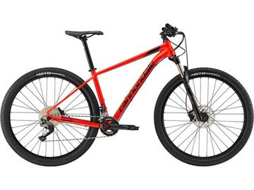 Picture of CANNONDALE TRAIL 3 27.5  MOUNTAIN BIKE