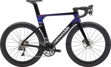 Picture of CANNONDALE SYSTEMSIX CARBON ULTEGRA DI2