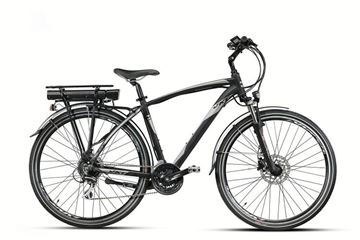 Picture of MONTANA DIJON 28 TREKKING BIKE