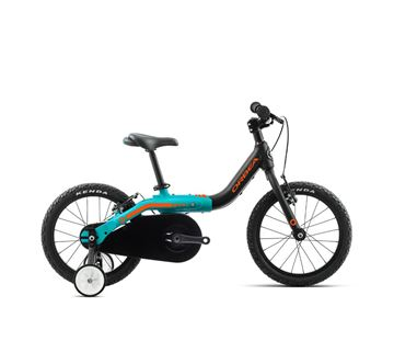 Picture of ORBEA GROW 1  16 ALUMINIUM KIDS BIKE