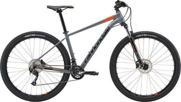 Picture of CANNONDALE TRAIL 7 29ER MOUNTAIN BIKE