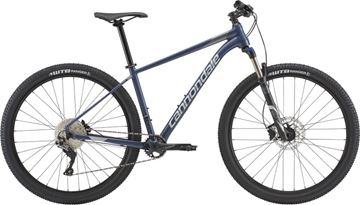 Picture of CANNONDALE TRAIL4 29ER MOUNTAIN BIKE