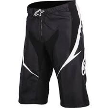 Picture of ALPINE SIGHT FREE RIDE SHORTS