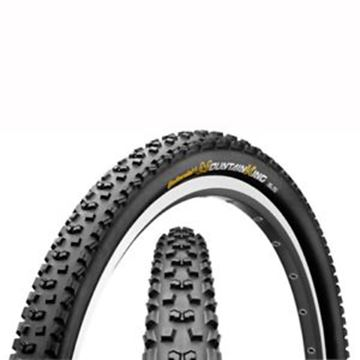 Picture of CONTINENTAL MOUNTAIN KING FOLDING MTB TIRE