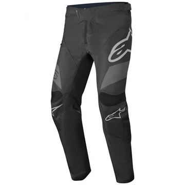 Picture of ALPINE RACER PANTS 34 BLACK ANTRACITE