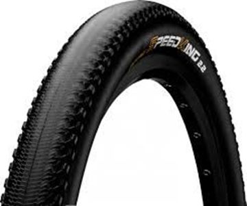 Picture of CONTINENTAL RS SPEED KING II PROTECTION TIRE