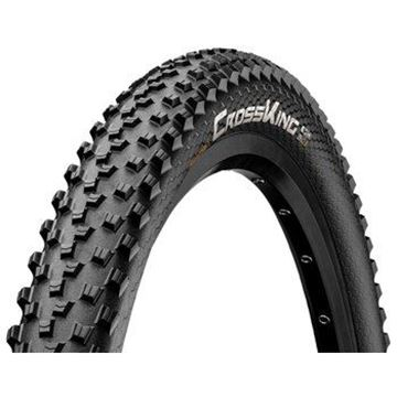 Picture of CONTINENTAL CROSS KING WIRED MTB TIRE