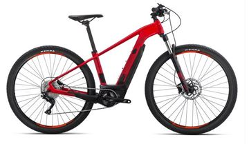Picture of ORBEA KERAM 29 30  RED
