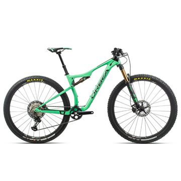 Picture of ORBEA OIZ M10-TR 29ER MOUNTAIN BIKE