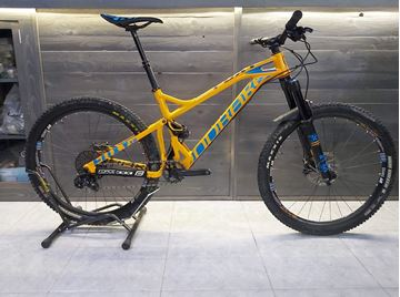 Picture of MONDRAKER FOXY USED