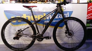 Picture of CANNONDALE F29 CARBON LEFTY USED