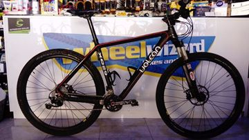 Picture of VOLCON CARBON HT USED
