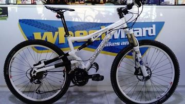 Picture of SANTA CRUZ SUPERLIGHT USED