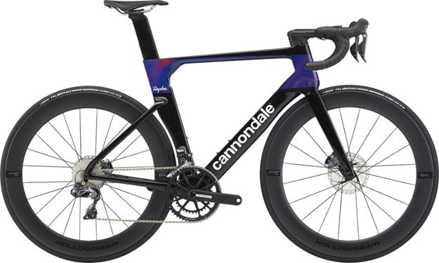 Picture of CANNONDALE SYSTEM SIX CARBON ULTEGRA DI2