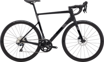 Picture of Cannondale SUPERSIX EVO DISC Ultegra Roadbike - 2020
