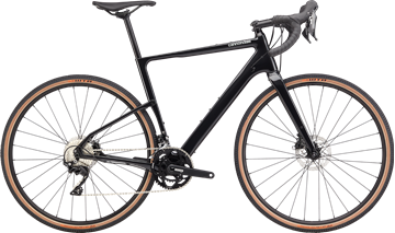 Picture of Cannondale TOPSTONE Carbon 105 Gravelbike - 2020 -