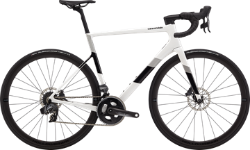 Picture of Cannondale SUPERSIX EVO Disc Force eTAP AXS Roadbike - 2020