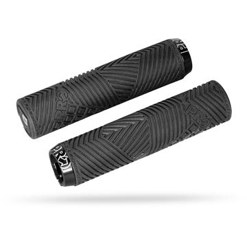 Picture of PRO Dual Lock Sport Grips Black 32mm 132.5mm