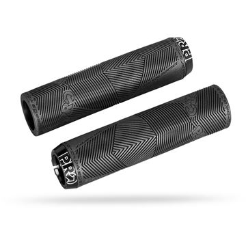 Picture of PRO Lock On Sport Grips Black 32mm 132.5mm