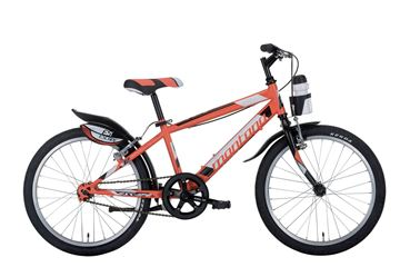 Picture of MONTANA ESCAPE 20 INCH MOUNTAIN BIKE 1 SPEED