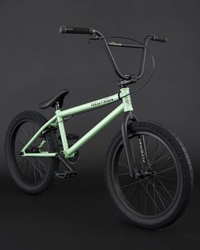 Picture of FLYbikes Neutron Bike LHD Gloss Mint