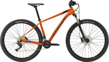 Picture of CANNONDALE TRAIL 5 29ER MOUNTAIN BIKE