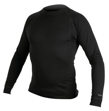 Picture of ENDURA BAABAA MERINO LONG SLEEVE BASELAYER
