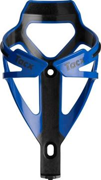 Picture of TACX DEVA BOTTLE CAGE BLUE