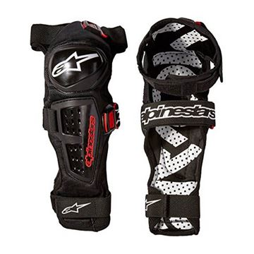 Picture of ALPINE MOAB KNEE/SHIN GUARD