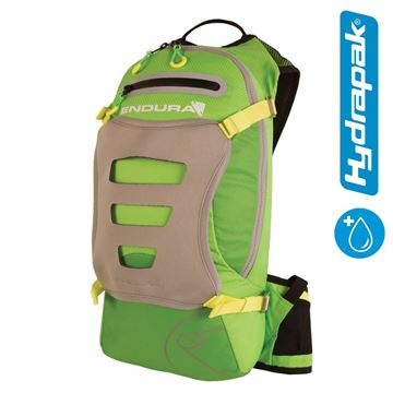 Picture of ENDURA SINGLETRACK BACKPACK WITH RESERVOIR