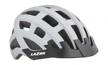 Picture of LAZER COMPACT DLX HELMET NET +LED