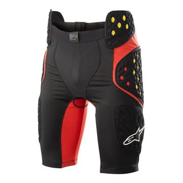 Picture of ALPINE BIONIC PRO SHORTS SMALL