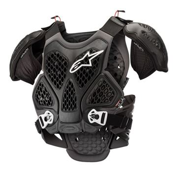 Picture of ALPINE BIONIC CHEST PROTECTOR