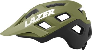 Picture of LAZER COYOTE MOOUNTAIN BIKE HELMET