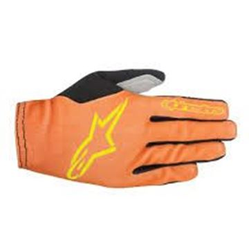 Picture of ALPINESTARS AERO 2 FULL FINGER GLOVE