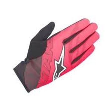 Picture of ALPINESTARS STRATUS FULL FINGER GLOVE
