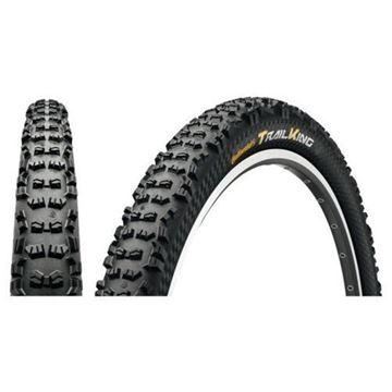 Picture of CONTINENTAL TRAIL KING FOLDABLE MTB TIRE