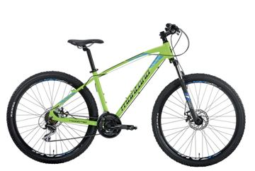 Picture of MONTANA URANO DISC MOUNTAIN BIKE