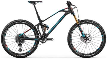 Picture of MONDRAKER FOXY CARBON RR SL 27.5