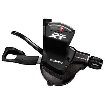 Picture of SHIMANO SHIFTER M8000 11 SP