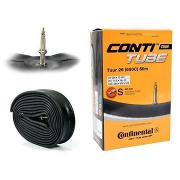 Picture of CONTINENTAL TOUR 26 SLIM TUBE