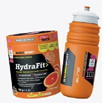 Picture of NAMED HYDRAFIT 400G
