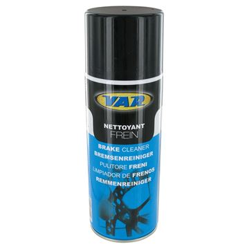 Picture of VAR BRAKE CLEANER SPRAY 400ML