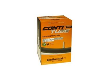 Picture of CONTINENTAL TUBE 28 TOUR SLIM
